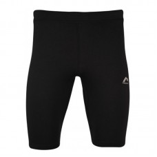 Мъжки Клин MORE MILE Excel Mens Short Running Tights