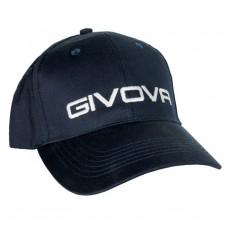 Шапка GIVOVA Cappellino con Visiera 0004