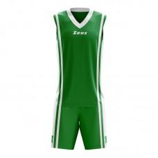 Детски Баскетболен Екип ZEUS Kit Bozo 1116