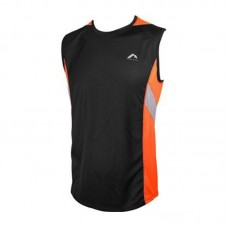 Мъжки Потник MORE MILE More-Tech Sleeveless Mens Running Top