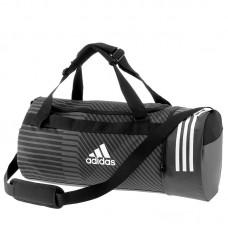 Сак ADIDAS 3-Stripes Convertible Duffel Bag 57x23 cm