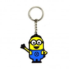 Ключодържател DESPICABLE ME Minion Dave PVC Keyring