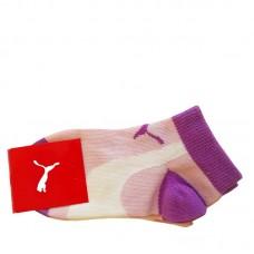 c4b98532330 Бебешки Чорапи PUMA Socks 2 Pack Pink Beige