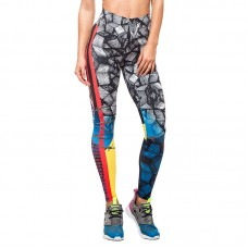 Дамски Клин EX FIT Legging Color Block