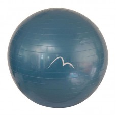 Тренировъчна Топка MORE MILE Fitness Gym Ball with Pump 65cm