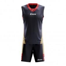 Баскетболен Екип ZEUS Kit King 010621