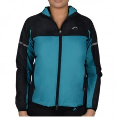 Дамско Яке MORE MILE Select Woven Ladies Running Jacket