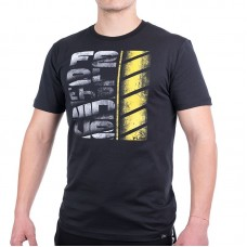 Мъжка Тениска FLAIR FTM Connection T-Shirt