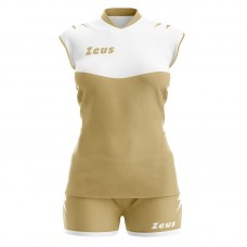 Волейболен Екип ZEUS Kit Volley Sara Slim Fit 2620