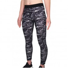 Детски Клин MORE MILE Go For It Printed Womens Running Tights