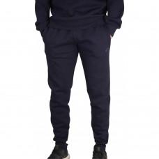 Мъжки Панталон MORE MILE Vibe Fleece Mens Slim Fit Pants
