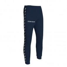 Детски Панталони GIVOVA Pantalone Felpa Band 0004