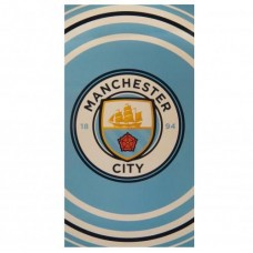 Кърпа MANCHESTER CITY Beach Towel PL