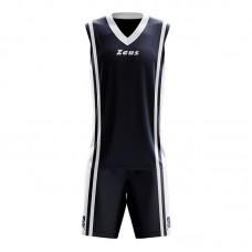 Баскетболен Екип ZEUS Kit Bozo 0116
