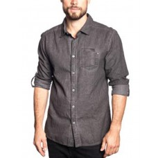 MZGZ Damper Shirt Black