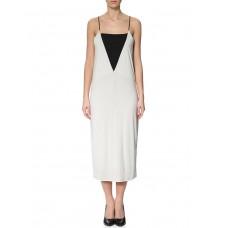 VILA Vissuna Dress Grey