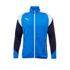 PUMA Esito 4 Poly Jacket Blue