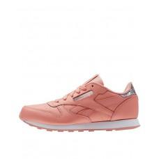 REEBOK Classic Leather Peach Pastel